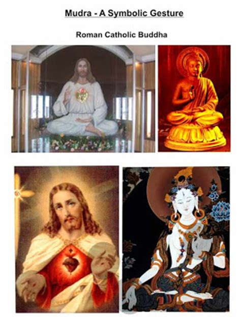 Buddhism and Christianity - Essay - EssaysForStudentcom
